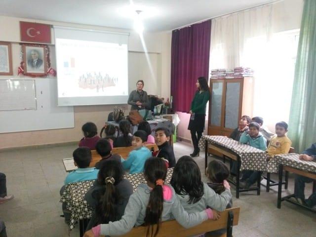 MEB Diyabet Eğitimi